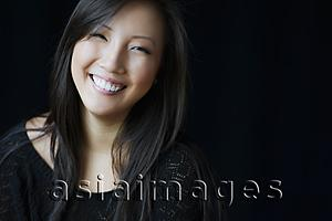 Asia Images Group - Woman laughing